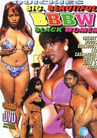 Bbbw Big Black Beautiful Women (144412.200)