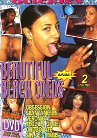 Beautiful Black Coeds (144416.200)