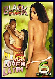 Black Love'M Latin - 6 Hours (144543.500)