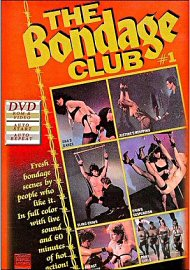 The Bondage Club (144545.500)