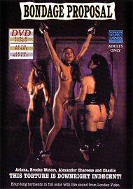 Dvd light bondage