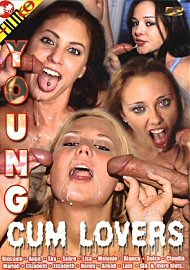 Young Cum Lovers 1 (144639.7)
