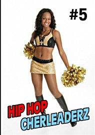 Hip Hop Cheerleaderz 5 (144673.150)