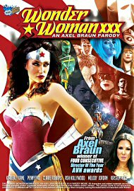 Wonder Woman Xxx (2 DVD Set) (144726.22)