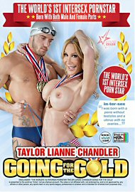 Taylor Lianne Chandler: Going For The Gold (144729.20)
