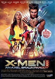 X-Men Xxx (2 DVD Set) (144730.21)