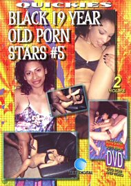 Black 19 Year Old Porn Stars 5 (144808.500)