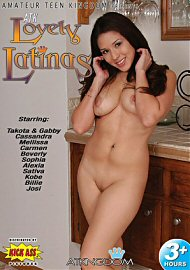 Atk Lovely Latinas 1 (144857.7)