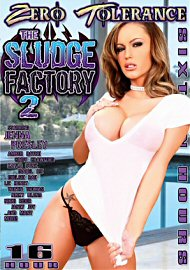 Sludge Factory 2 (4 DVD Set) (145036.9)