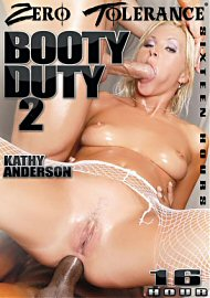 Booty Duty 2 (4 DVD Set) (145038.6)