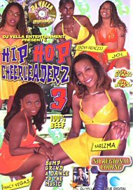 Hip Hop Cheerleaderz 3 (4 Hours) (145066.150)