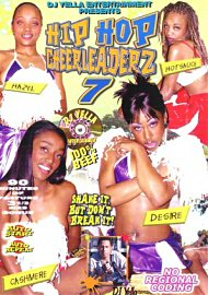 Hip Hop Cheerleaderz 7 (4 Hours) (145068.150)