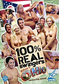 100% Real Swingers - Ohio (145070.10)