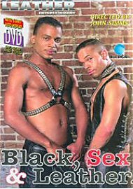 Black Sex & Leather (145094.100)