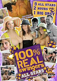 100% Real Swingers: All Stars (145113.1)