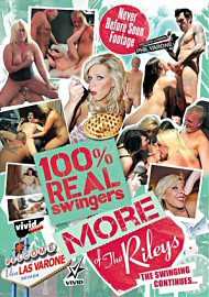 100% Real Swingers: More Of The Rileys (145114.3)
