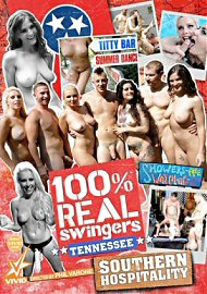 100% Real Swingers: Tennessee 1 (145116.11)