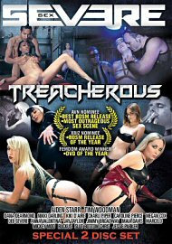 Treacherous (2 DVD Set) (145537.6)