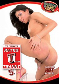 Rated T For Tranny 5 (145627.999)
