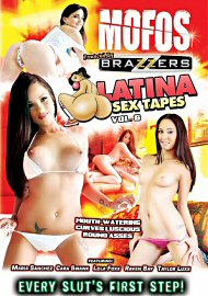 Latina Sex Tapes 6 (145638.1000)