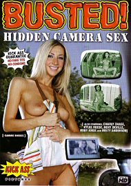 Busted: Hidden Camera Sex (145719.1000)