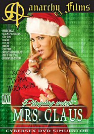 Playing With Mrs. Claus (145836.1000)