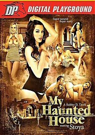 My Haunted House (2 DVD Set) DVD/blu-Ray Combo (145918.100)