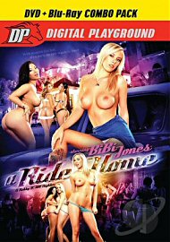 A Ride Home  (blu-Ray Only) (145919.100)