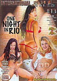One Night In Rio (146206.100)