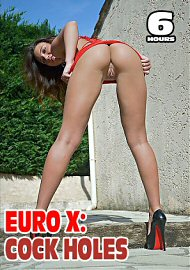 Euro X:  Cock Holes (6 Hours) (146269.150)