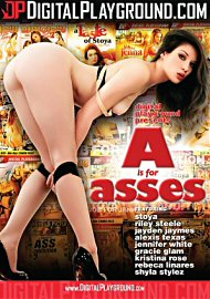 A Is For Asses - 4 Hours (146707.1)