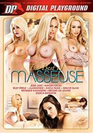 The Best Of Masseuse - 4 Hours (146709.10)