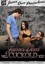 James Deen Will Cuckold You (146720.5)