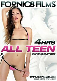 All Teen - 4 Hours (146794.1)