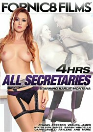 All Secretaries - 4 Hours (146799.7)