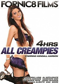All Creampies 1 - 4 Hours (146838.5)