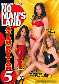 No Man'S Land: Asian Edition 5 (146885.100)