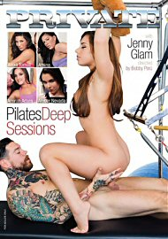 Pilates Deep Sessions (146915.2)