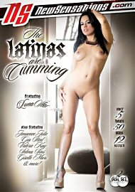The Latinas Are Cumming (2 DVD Set) (146918.4)