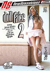 Doll Face 2 (2 DVD Set) (146926.150)