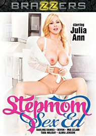 Stepmom Sex Ed (2016) (147322.5)