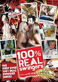 100% Real Swingers: Las Vegas (147379.1)