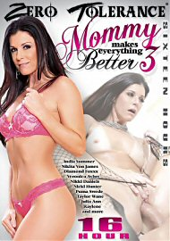 Mommy Makes Everything Better 3 (4 DVD Set) (147394.6)