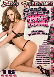 Caught With Your Pants Down 1 (4 DVD Set) (147395.7)