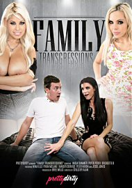 Family Transgressions (147505.10)