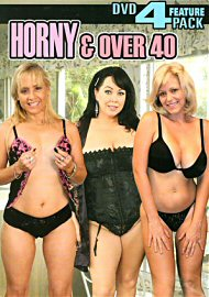 Horny & Over 40 (4 DVD Set) (147665.8)