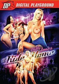 A Ride Home (dvd Disc Only) (147681.100)