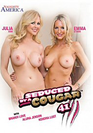 Seduced By A Cougar 41 (2016) (147785.5)