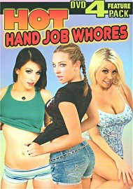 Hot Hand Job Whores (4 DVD Set) (147794.7)