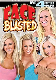 Face Blasted (4 DVD Set) (147816.7)